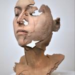 """Sophie Kahn. """"Laura RGB,"""" 2012"""