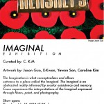 ImaginalCurate